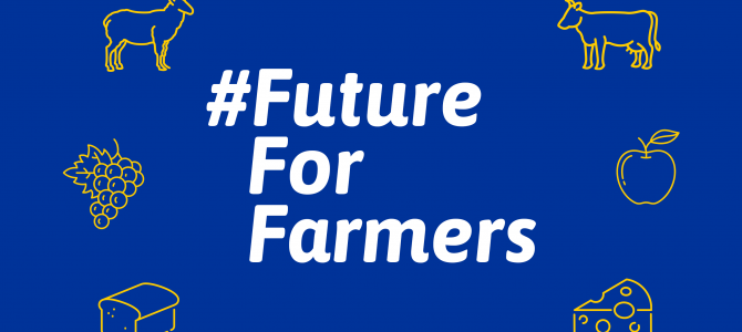 #FutureForFarmers